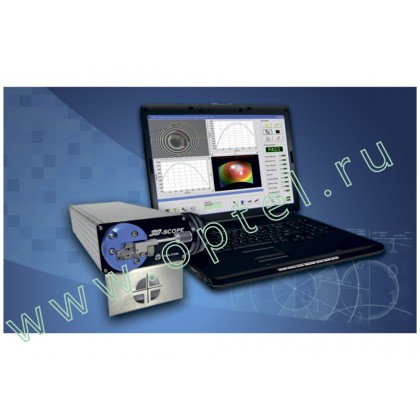 3D Интерферометр для измерений