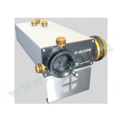Видеомикроскоп Dscope
