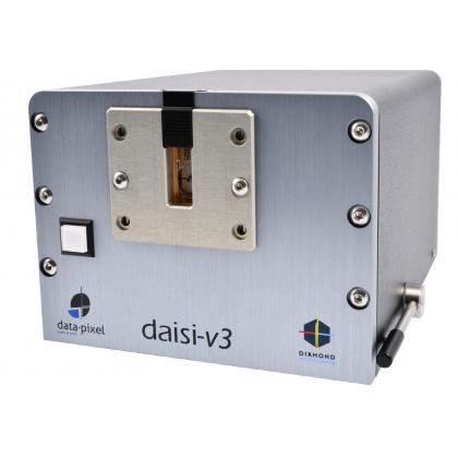 Интерферометр для измерения параметров коннекторов