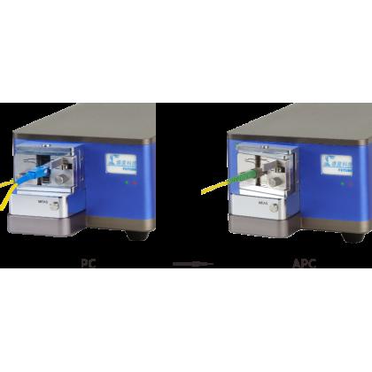 Интерферометр FUTURE-5D для измерения параметров коннекторов