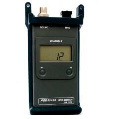 Оптический переключатель FOD-5510 MPO-Simplex