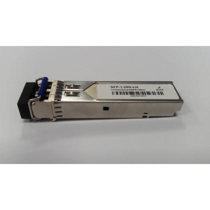 Модуль SFP-1,25G-LH 1310нм smart SFP /15км