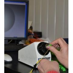 Оконцевание оптических кабелей разъемами