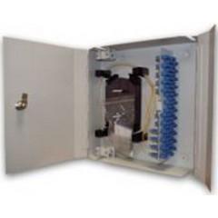 Настенная кроссовая коробка ККО-540/48 (300х280х90)