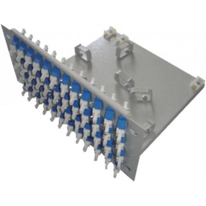 Розеточные блоки для шкафов ШКО-700, ШКО-701