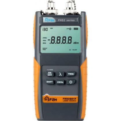 Источник лазерного излучения Grandway FHS2Q01F, 850/1300/1310/1550 нм, -5 дБм