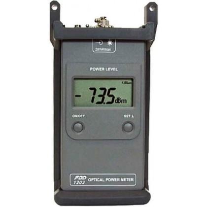 Портативный измеритель мощности FOD-1202