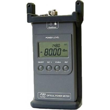 Портативный измеритель мощности FOD-1204