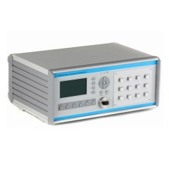 Многоканальная тестовая система GJ800 (анализатор MPO)