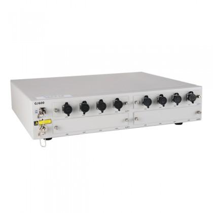 Многоканальный анализатор потерь GJ600