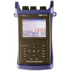 Оптические рефлектометры FOD-7325, FOD-7327, FOD-7328/7329