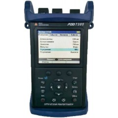 Оптический рефлектометр FOD-7305