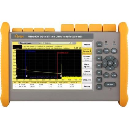 Оптический рефлектометр Grandway FHO5000-D32 (1310/1550нм, 32/30дБ)