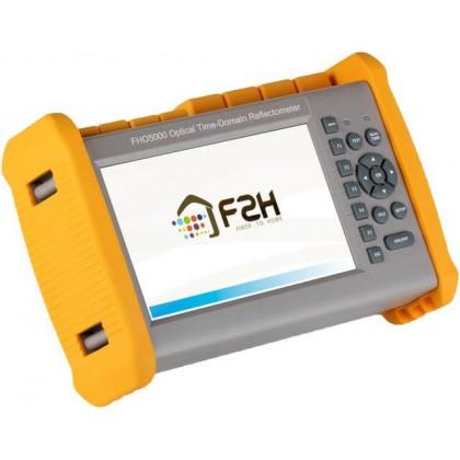 Оптический рефлектометр Grandway FHO5000-T40F (1310/1550/фильтр 1625нм, 40/38/38дБ)