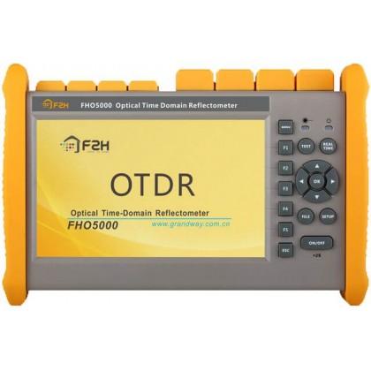 Оптический рефлектометр Grandway FHO5000-MD21 (850/1300/1310/1550нм, 19/21/35/33дБ)