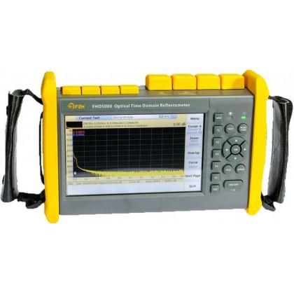 Оптический рефлектометр Grandway FHO5000-D35 (1310/1550нм, 35/33дБ, VFL, TS, LS)