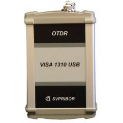 Оптический рефлектометр OTDR VISA 1310 USB