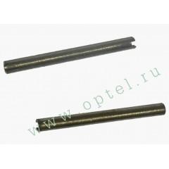 Заглушка 2,5 мм на керамику коннекторов SC, ST, FC, при их нагреве в печке.