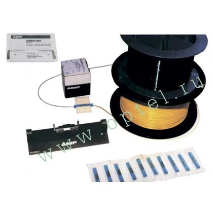 Механический соединитель Corelink Splice для монтажа оптических волокон