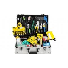 Набор инструментов НИМ-25 для монтажа оптических кабелей