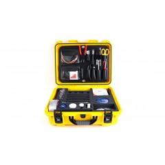 Набор инструментов для оконцевания оптического кабеля FIS-F10053