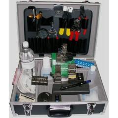 """Набор инструментов для монтажа кабеля НМ-4 """"Профессионал"""" для монтажа оптоволокна"""