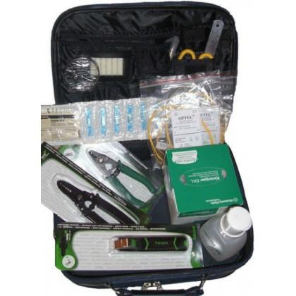 Набор инструментов для быстрого оконцевания ВОК НМ-5 для монтажа оптоволокна