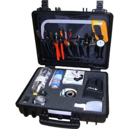 Набор инструментов для монтажа оптического кабеля НМ-6