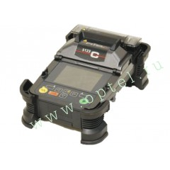 Сварочный аппарат для сварки оптоволокна Fitel S123A (Furukawa)