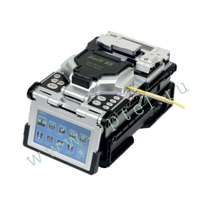Сварочный аппарат для оптических волокон SWIFT S5 (Ilsintech)