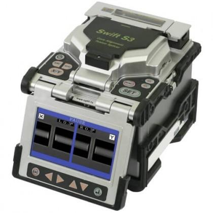Сварочный аппарат для сварки оптоволокна SWIFT-S3 (Ilsintech)