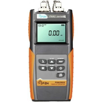 Цифровой оптический аттенюатор FHA2S02