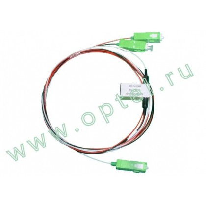 Оптический переключатель на мембранах (MEMS)