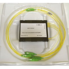 PLC-разветвители 900 мкм