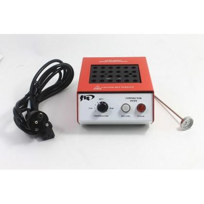 Печь для теплового отверждения клея при производстве оптических коннекторов FIS-1-977220