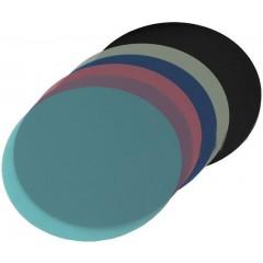 Полировальная плёнка ОПТЕЛ D1F=127mm (1мкм),  алмазная